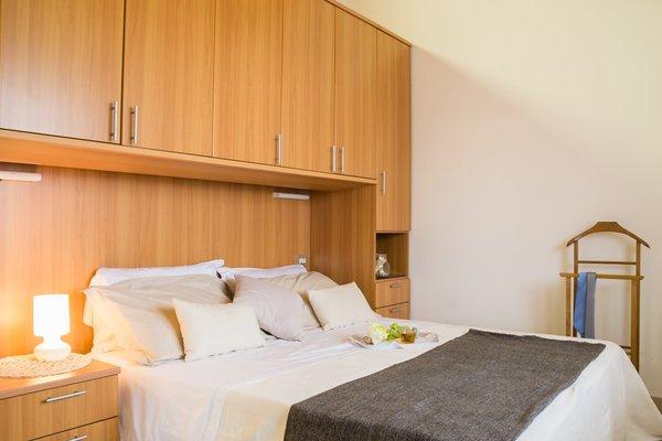 Апартаменты Oasi Milano - фото 6