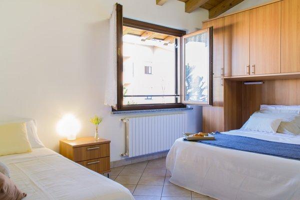 Апартаменты Oasi Milano - фото 7