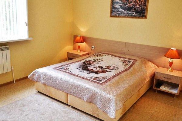 Отель Джамиля - фото 21