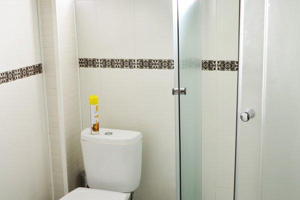 Отель Джамиля - фото 10