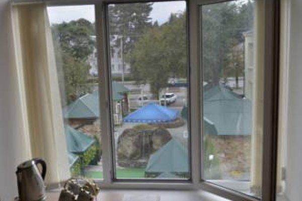 Отель Джамиля - фото 17