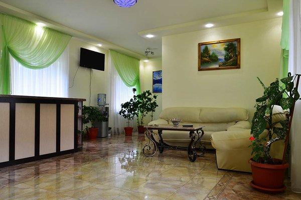 Отель Джамиля - фото 8