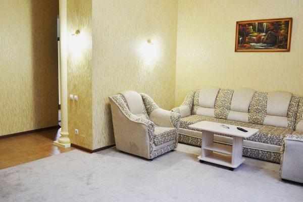 Отель Джамиля - фото 9