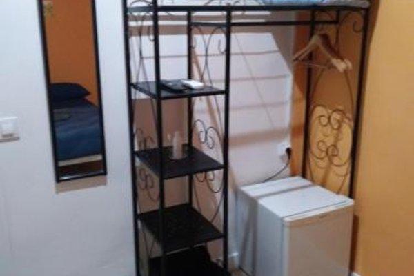 Colors Rooms - фото 19