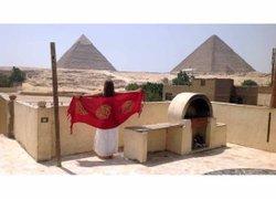 Pyramids Loft фото 3