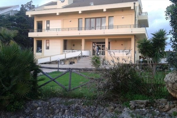 Villa Fontebrera - фото 26