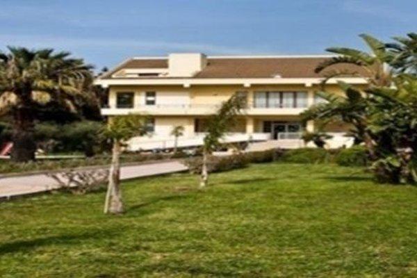 Villa Fontebrera - 4