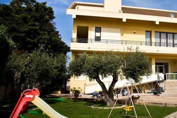 Villa Fontebrera - 6