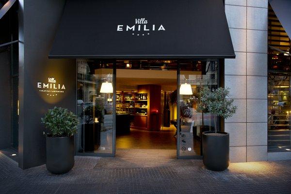 Villa Emilia - фото 21
