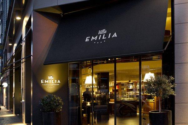 Villa Emilia - фото 22
