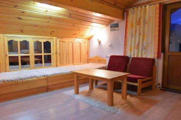 Hadjipopov Green Lodge - 8