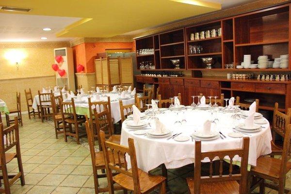 Hotel Villa Maria - 14