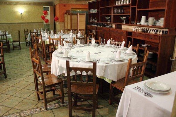 Hotel Villa Maria - 15