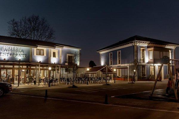 Hotel Villa Maria - 23