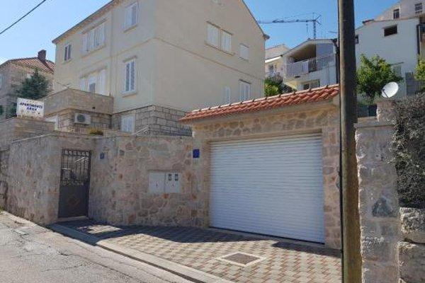 Apartments Anka - фото 40