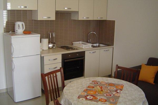 Apartments Anka - фото 11