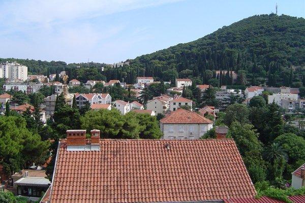 Apartments Anka - фото 14