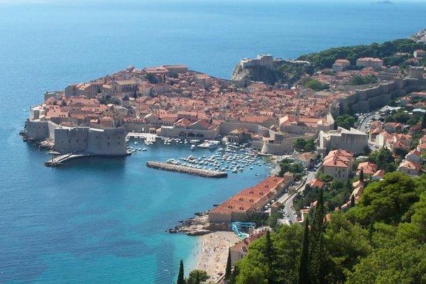 Apartments Anka - фото 16