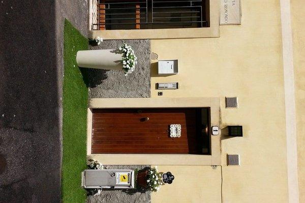 Casa al Giardino Giusti - фото 12