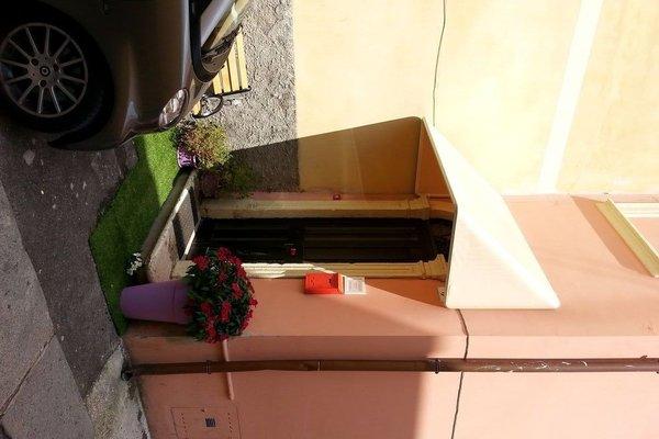 Casa al Giardino Giusti - фото 17