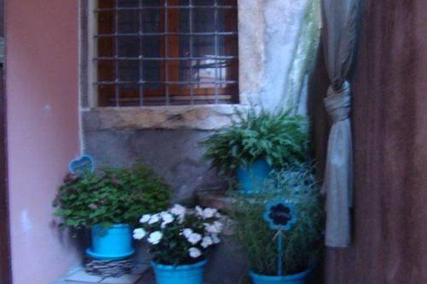 Casa al Giardino Giusti - фото 22