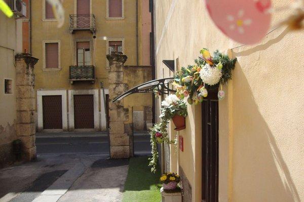 Casa al Giardino Giusti - фото 23