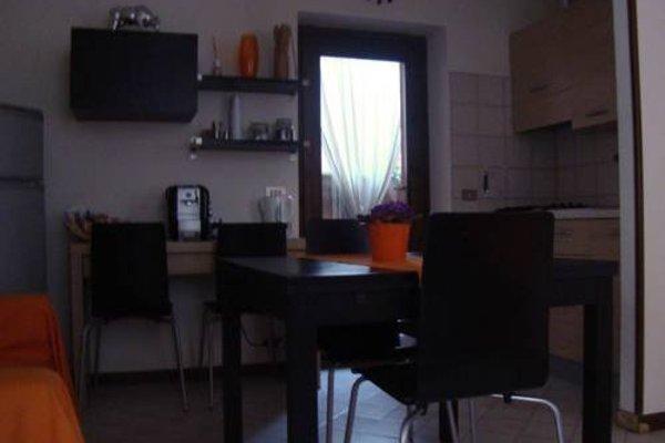 Casa al Giardino Giusti - фото 6