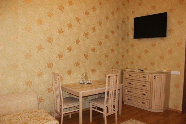 Мини-отель Гостилицы - фото 17