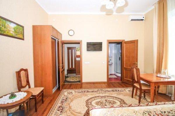 Мини-отель Гостилицы - фото 21