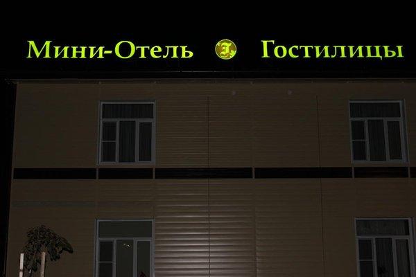 Мини-отель Гостилицы - фото 23