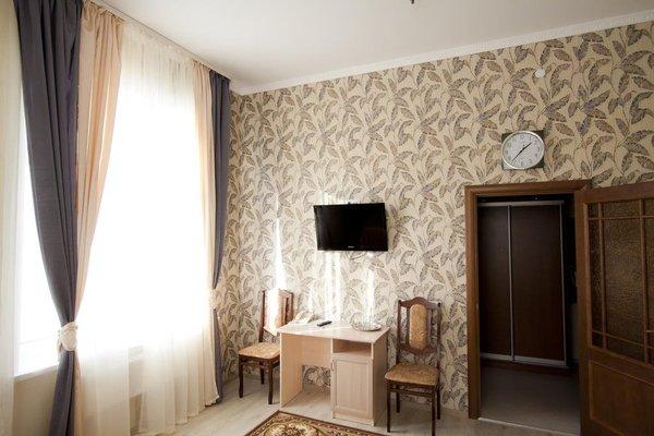 Мини-отель Гостилицы - фото 4