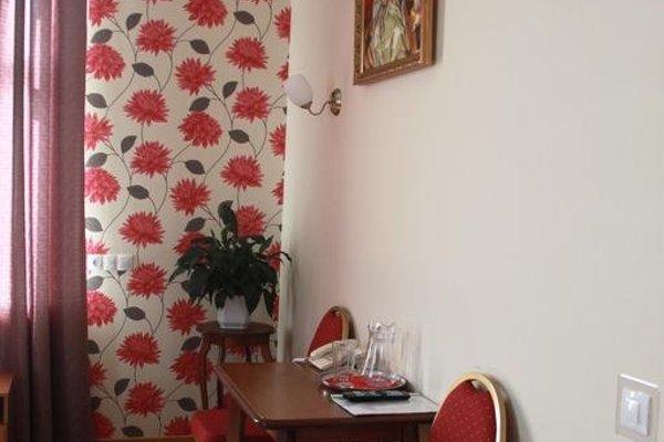 Мини-отель Гостилицы - фото 7