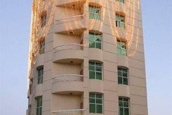 Hamilton Hotel Apartments - фото 20