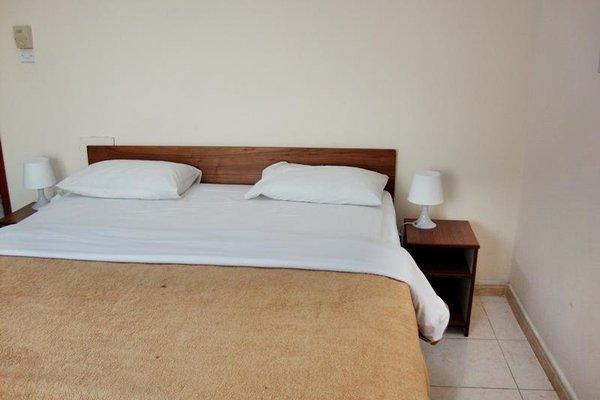 Hamilton Hotel Apartments - фото 6