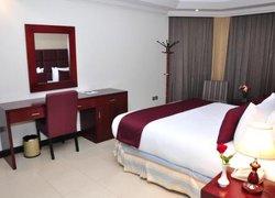 Ewan Ajman Suites Hotel фото 2