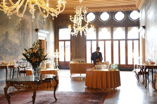 Ca' Sagredo Hotel - фото 11