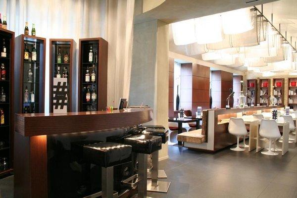 Дизайн-отель 987 Prague - фото 10