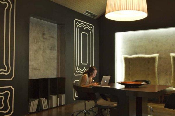 Дизайн-отель 987 Prague - фото 11