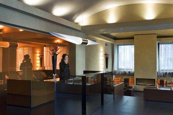 Дизайн-отель 987 Prague - фото 16