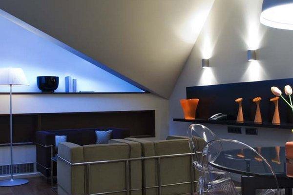 Дизайн-отель 987 Prague - фото 17