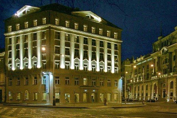 Дизайн-отель 987 Prague - фото 22