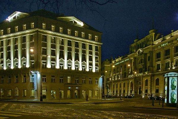 Дизайн-отель 987 Prague - фото 23