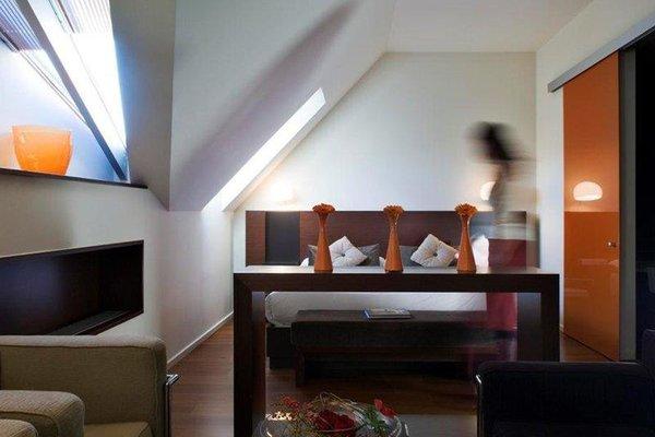 Дизайн-отель 987 Prague - фото 3