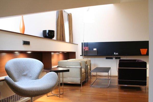Дизайн-отель 987 Prague - фото 5