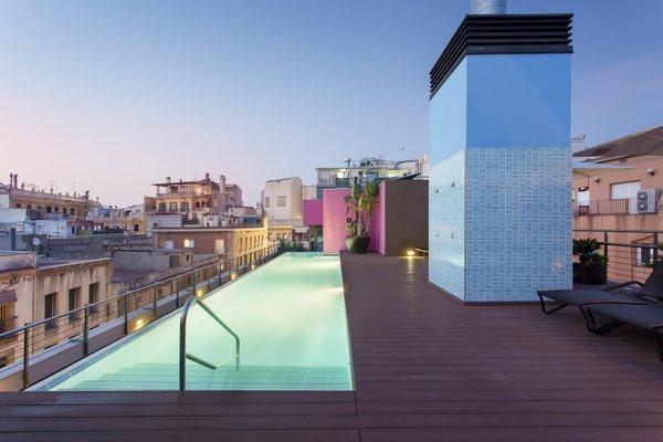 Отель Barcelona Catedral - фото 22
