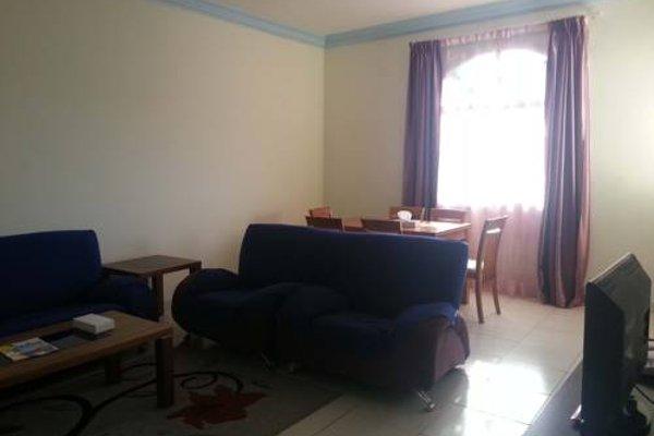 The Paradise Inn Hotel Apartments - фото 10