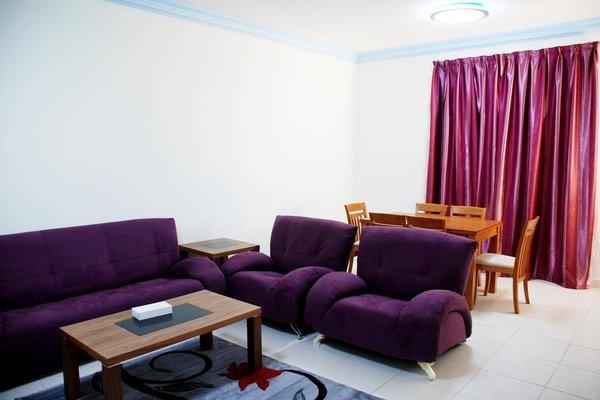 The Paradise Inn Hotel Apartments - 11