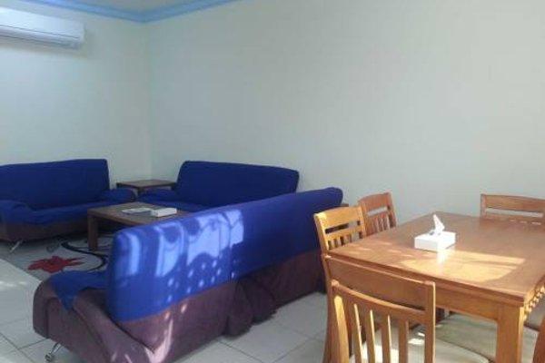 The Paradise Inn Hotel Apartments - 12