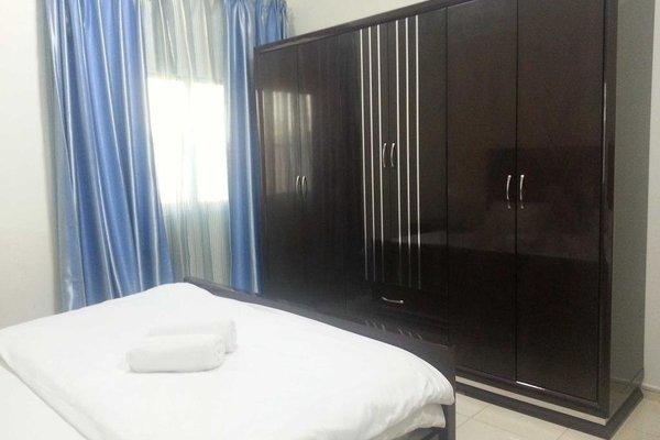 The Paradise Inn Hotel Apartments - фото 13