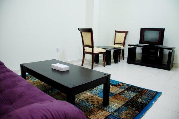 The Paradise Inn Hotel Apartments - 15